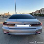 BMW 730 LI - 2020 (سعودي)