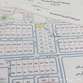 أرض للبيع بحي النعيم (أ) برابغ مساحتها 700م