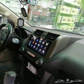 شاشات سيارات شاشه برادو 2012