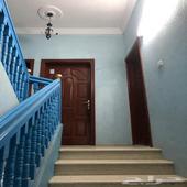 شقة للإيجار بحي الواسط بالطايف