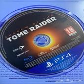 شريط سوني TOMB RAIDER