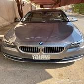 BMW i520 2016