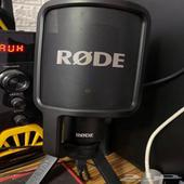 مايك Rode NT USB