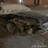 فورد تورس وكالة 2013. فيه صدمة خفيفة