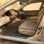 لكزس سعودي 2005 LS430