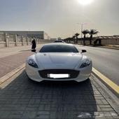 استون مارتن رابيد اس Aston Martin Rapide S