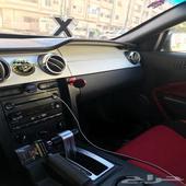 موستنج GT موديل 2007