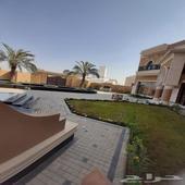 قصر للبيع بالحمراء.الرياض