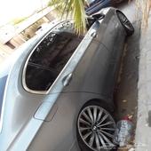 BMW بي ام دبليو 750