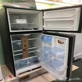 عرض خاص علي الثلاجة تيبان 23قدام استيل