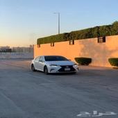 للبيع لكسز 2016 es 350 cc