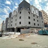 شقق 5 و 6 غرف جديدة للبيع بجدة( افراغ فوري )