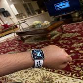 ساعة ابل الاصدار السادس S6 اعلى مواصفات