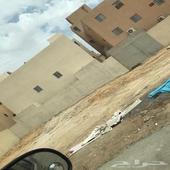 ارض المساحة 400 في حي لبن