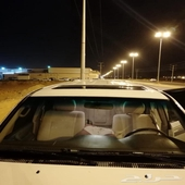جيب تايوتا VXR فل كامل سعودي 2002
