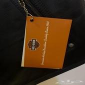 فيست جلد هارلي Vest Harley-Davidson جديد