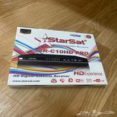 HD Digital Satellite Receiver