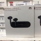 سماعه هواوي Huawei freebuds3iجديد السعر 260ريال
