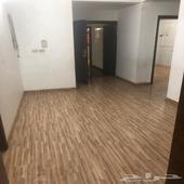 شقه للايجار خمس غرف و مطبخ حي بن سويلم