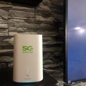 جهاز راوتر 5g ممتاز استخدام شهرين