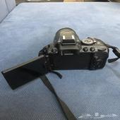 كام - كاميرا nikon