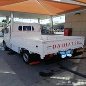الاحساء - السيارة  ديهاتسو -