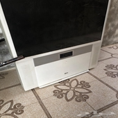 للبيع تلفزيون شغال LG تم البيع