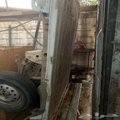 حوض دباب سزوكي نظيف وسط المقاس المرغوب للبيع