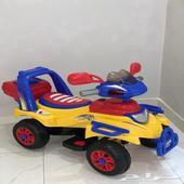 دباب كهربائي _ سيارة اطفال
