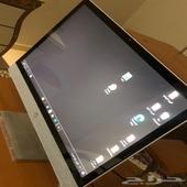 جهاز كمبيوتر hp جديد