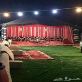 عررض خااص مخيم للايجار بجانب كبري الشميسي