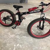 دراجه قابله لطي