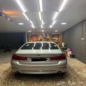 بي ام دبليو 2017 530i فل كامل   Luxury Line