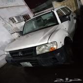 باجيرو 4 أبواب السياره مبيعات حكومية
