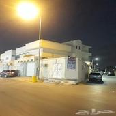 فيلا شارع تجاري للبيع حي شبرا