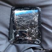 تابلت مكسور شاشه للبيع