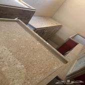 اثاث مستعمل للبيع مكيف دولاب مطبخ سرير