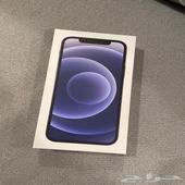 للبيع استخدام نظيف جدا  جدا  iPhone 12