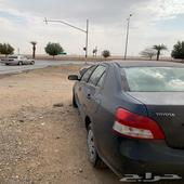سيارة يارس للبيع 2012