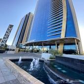 شقة للايجار في برج داماك الرياض