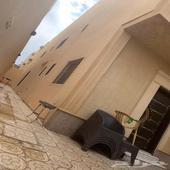 للبيع فيلا درج داخلي شقتين على محمد بن سلمان مخطط العمري