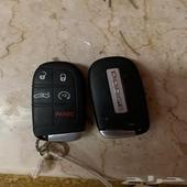 للبيع مفاتيح دوج تشارجر 2013