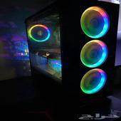 بيسي العاب (بي سي) RTX 2070 SUPER PC