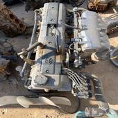 مكينة شاص 2009 قطع غيار