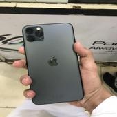 ايفون 11 برو ماكس 256 قيقا (( تم البيع ))