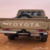 شاص - السيارة  تويوتا -