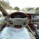 لاندكروزر 2006 وارد قطر مخزن ممشى 170