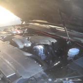 يوكن موديل 2008 ماشي 450