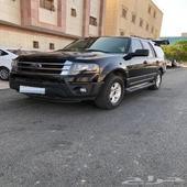 الرياض - السيارة فورد - اكسبديشن قصير - خليجي