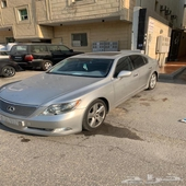 لكزس LS 460 2009 سعودي